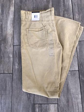 Nowe spodnie Tommy Hilfiger 34/34