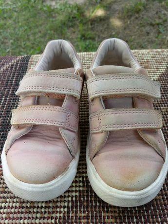Кеды, туфли  Clarks 26