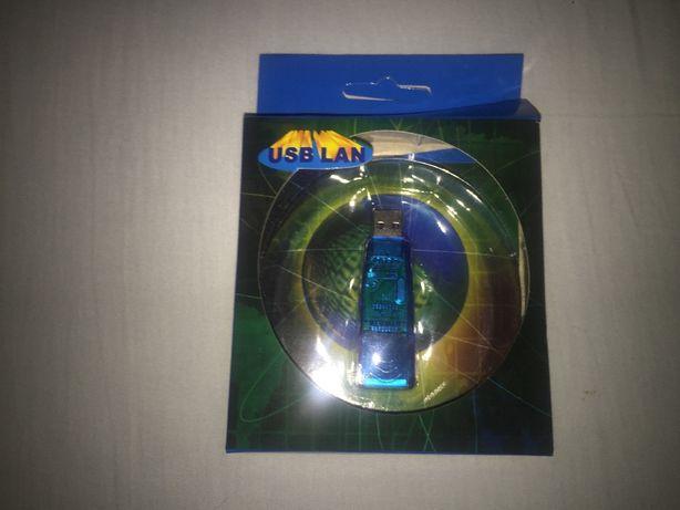 Adaptador LAN-USB