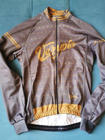Koszulki rowerowe (długi rękaw) - BCM NOVATEX i NORTHWAWE