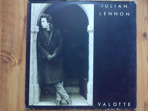 Julian Lennon Valotte Ep-ka z 1984 r.