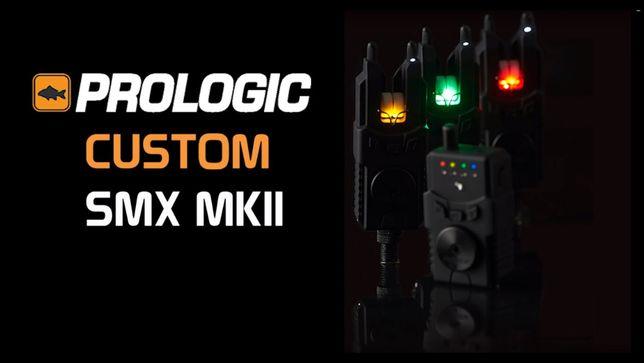 Сигнализаторы поклевки Prologic SMX Custom Black
