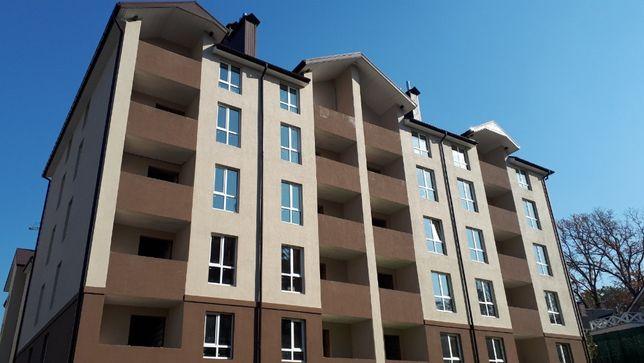 1к квартира в Ирпене! Евро 2к! С балконом! 44м2.
