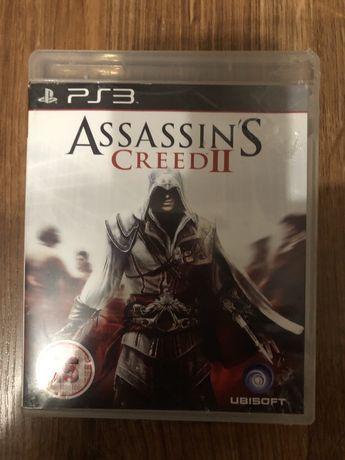 Gra na PS3 Assasin Creed II 2