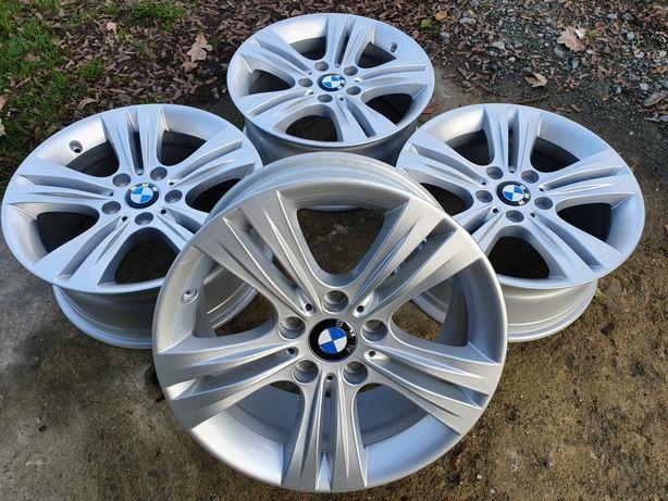 Oryginalne felgi BMW 3 17 F30 F31 E46 E90 5x120 Nowe
