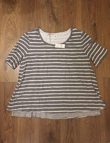 НОВАЯ двойная футболка для кормления, XL, Gapfactory