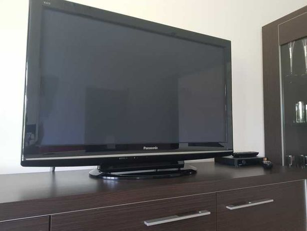 Telewizor Panasonic TX-P42S10E Plazma 42 cale