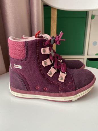 Демисезонные ботинки Reima reimatec 27