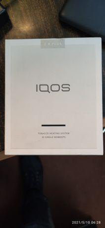 Продаю IQOSE 2.4 PLUS