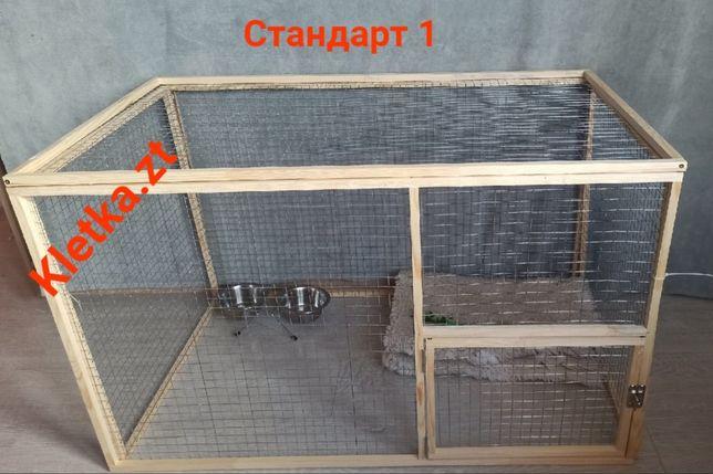 Вольер манеж клетка для щенка , котят , щенков , кролика животных