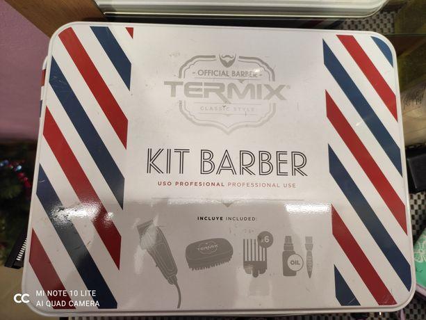 Продам профессиональную машинку для стрижки TERMIX Barber CUT