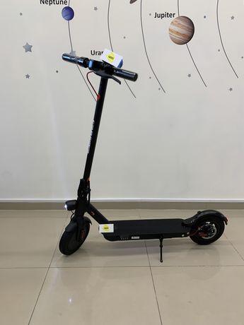 Электросамокат Crosser E9 черный 500w колеса 10 дюймов