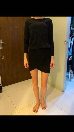 Czarna sukienka Sugarfree XS/S