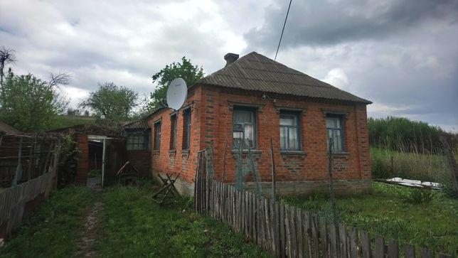 Дом с. Приволье