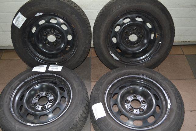 Felgi Stalowe BMW E90 F30 F31 F20 F21 5x120 7J16 ET 31 nr. 1202s