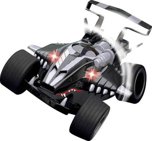 Samochód sterowany RC Dickie Toys RC G-Wolf, Elektryczny, 230 mm rtr