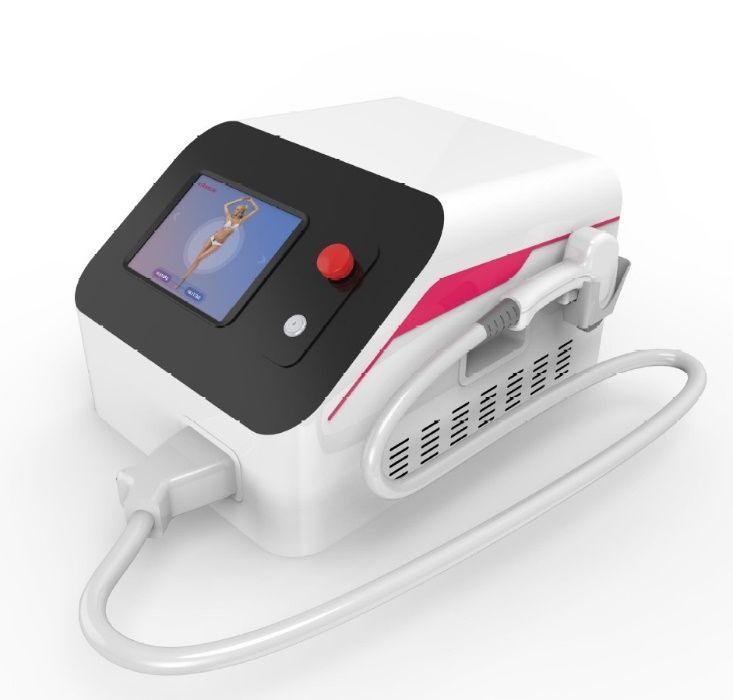 Maquina Depilação Laser Diodo 808nm Portátil Margaride (Santa Eulália), Várzea, Lagares, Varziela E Moure - imagem 1