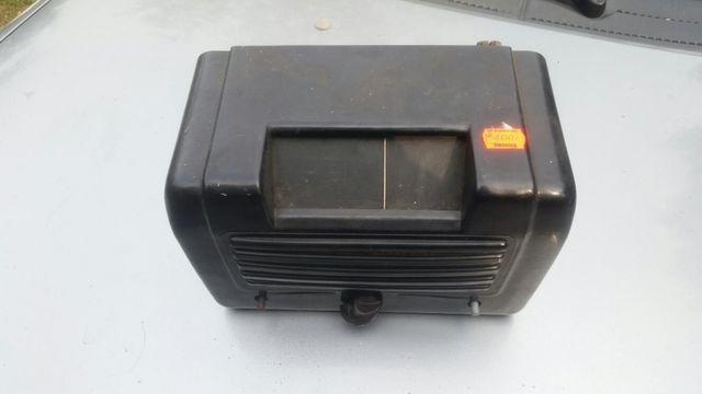 Radio lampowe tesla