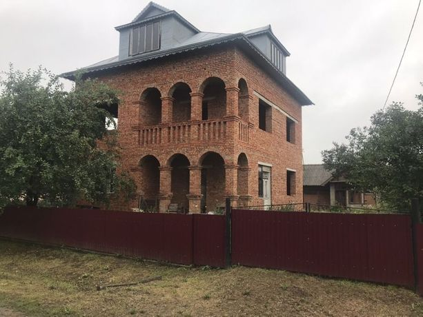 Продам будинок в селі Іллінці Снятинський район