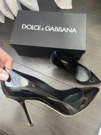 Туфли Dolce Gabbana оригинал