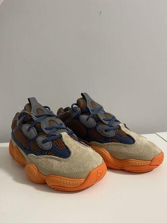 Adidas yeezy 500 enflame 42 EU