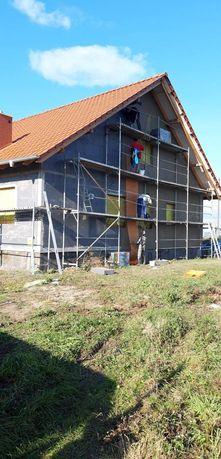 Budowy domów, remonty , elewacje,dachy , ogrodzenia oraz wiele innych