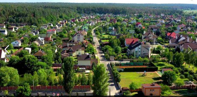 Готовый дом под Киевом, в Канадской Деревне. ? км до Лавина Молл