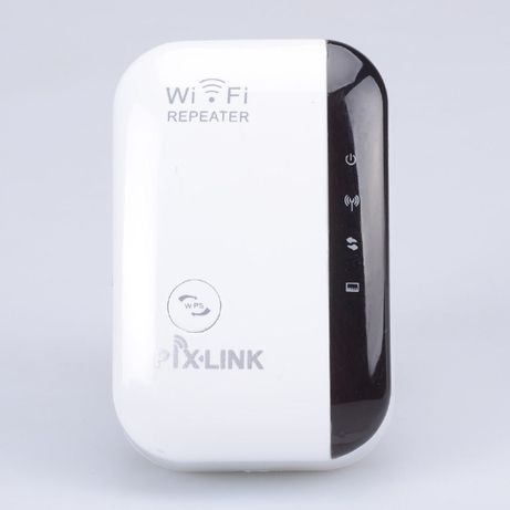 Extensor De sinal de WiFi