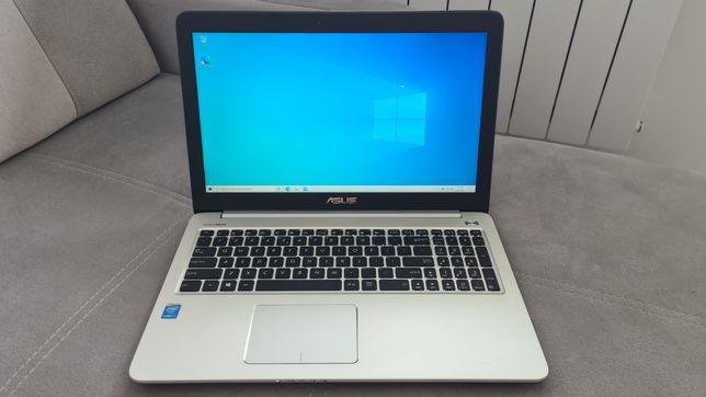 Laptop Notebook Asus K501L Do grania i nauki