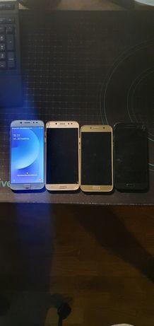 Samsung Galaxy A5 i J7