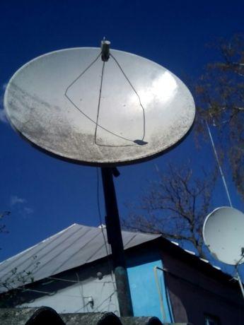 Продам антенну 1.8м