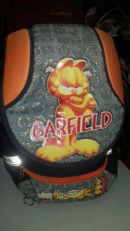 """Портфель-рюкзак школьный"""" Garfield"""""""