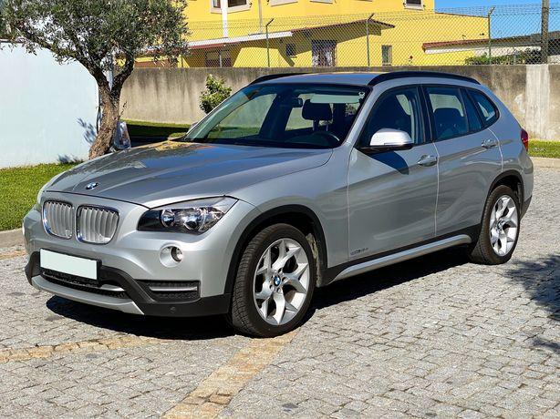 BMW X1 2.0d XLine SDrive