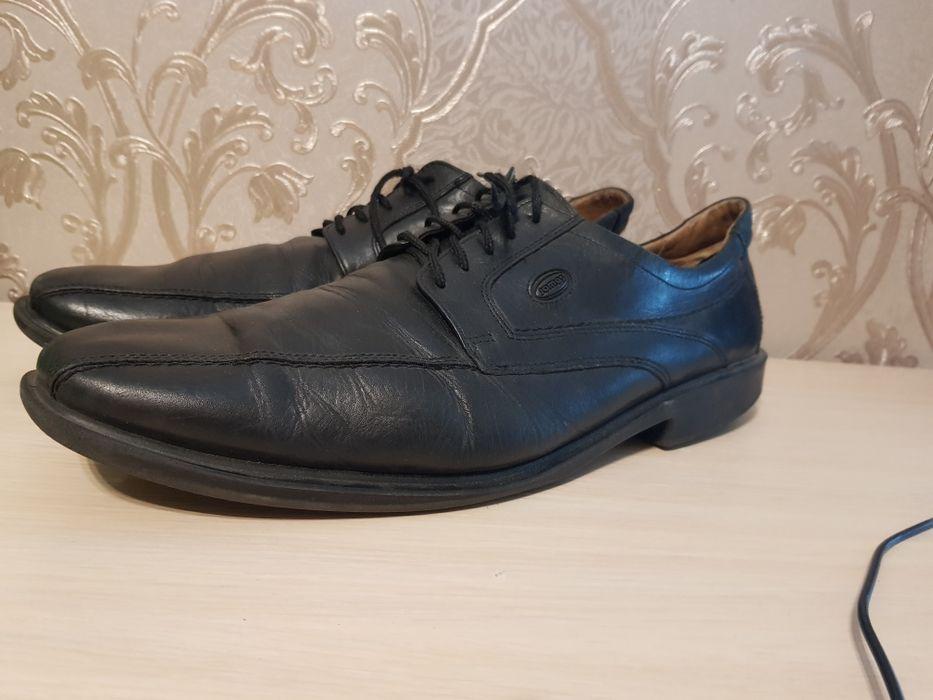 Туфли мужские 51 размер Germany Днепр - изображение 1