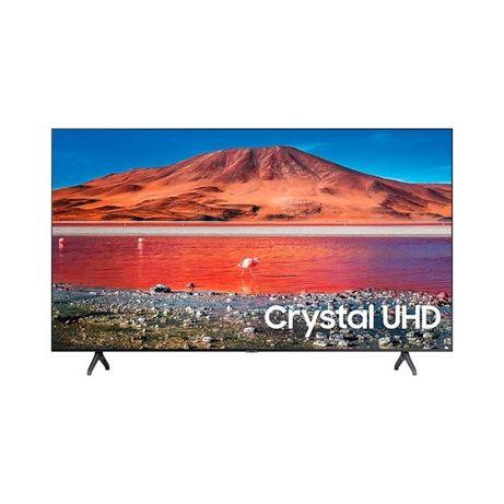 Samsung 55TU7100 4К Smart TV Официальная гарантия! Акция!