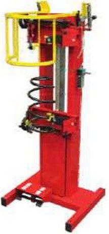 Compressor de Molas Suspensão Pneumático LASER