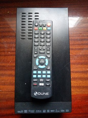 Медаиа плеер Dune HD smart H1