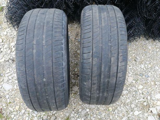 Opony letnie Michelin 225/55R16