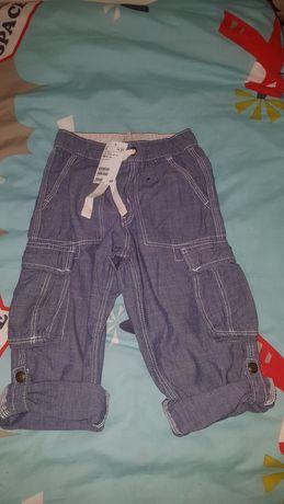 Calças H & M 5-6 anos