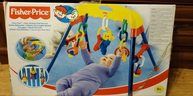 Fisher price Circus gym