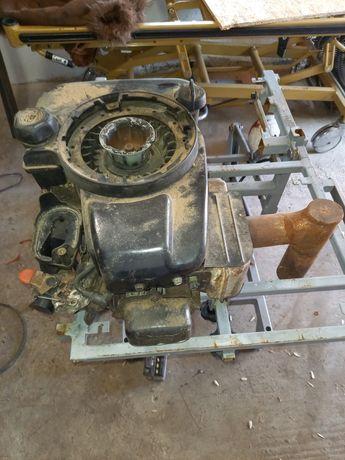 Silnik traktorek kosiarka  MTD 6.5KM