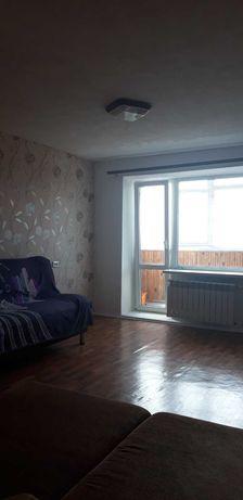 Продам 1-комнатную квартиру новой планировки на жилмассиве