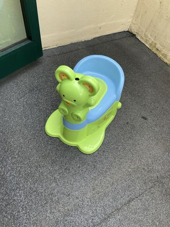 Pote Criança