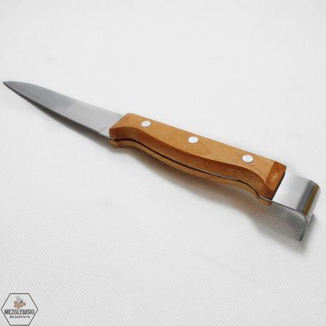 2w1 Uniwersalne Dwustronne Dłuto z Nożem,Nóż Pasieczny+Dłuto Pasieczne