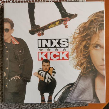 INXS - Kick vinyl