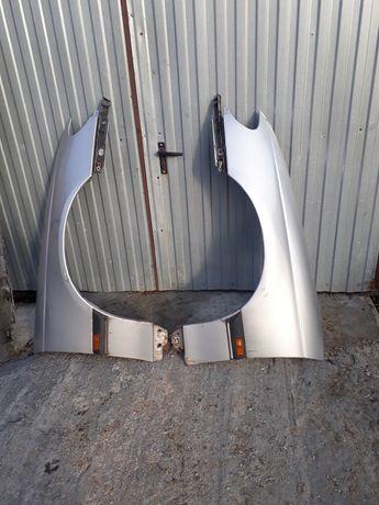 Opel omega B zderzak błotnik nakładki progów nadkole