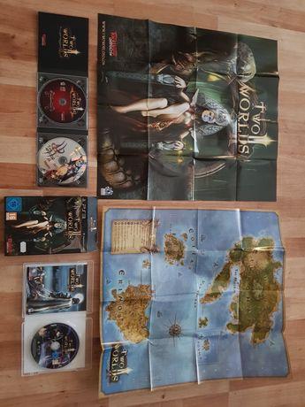 Gra Two Worlds 2. Ps 3. Wersja Premium.