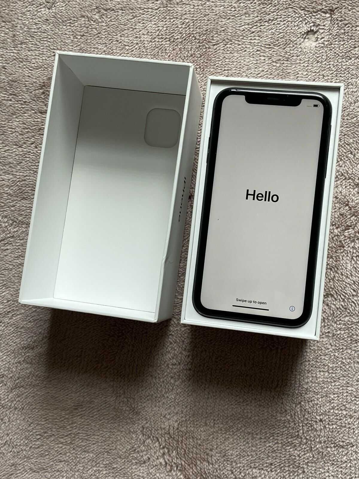Apple iphone 11 128gb preto