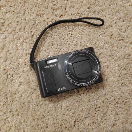 Maquina fotográfica Samsung WB500
