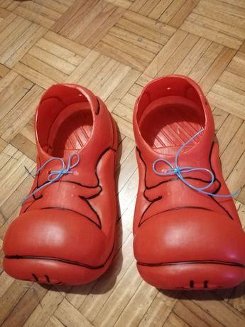 Sapatos palhaço menina/menino